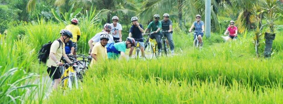 Fantastic Bali Cycling Adventure Tours with Bali Bike Baik Tours